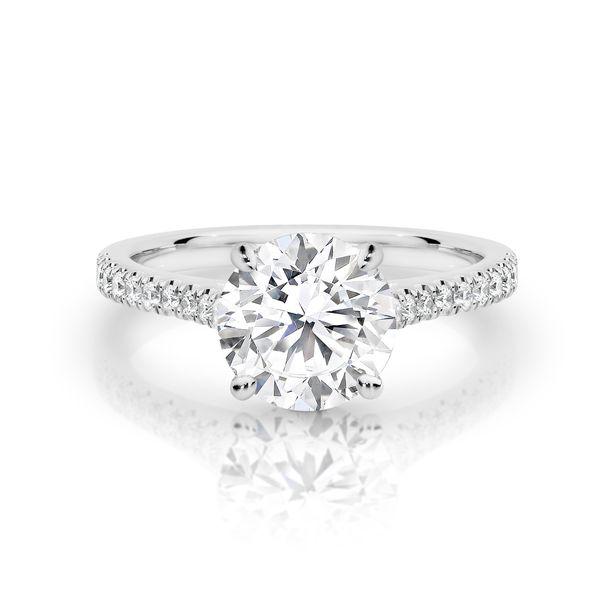 Diamond Four Claw